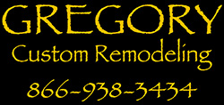 Gregory Custom Remodeling